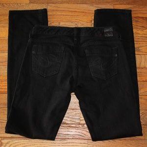 Express X2 Skinny Jeans 2 REG